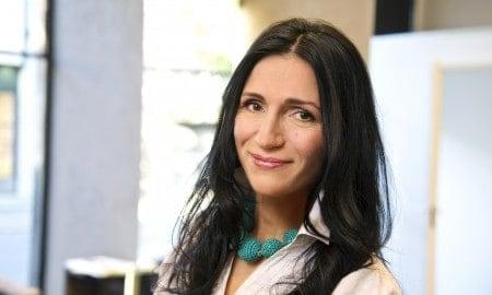 Viktoria Hosti, paras kampaaja Tampere, ESCE Hair & Look omistaja